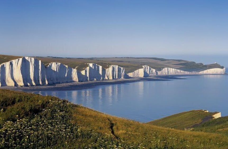 Show item 1 of 8. South Downs and Seven Sisters Full Day Experience from Brighton