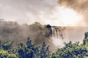 Victoria Falls Day Trip from Chobe - Silver Package