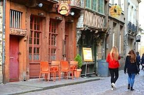 Private walking tour in Rennes