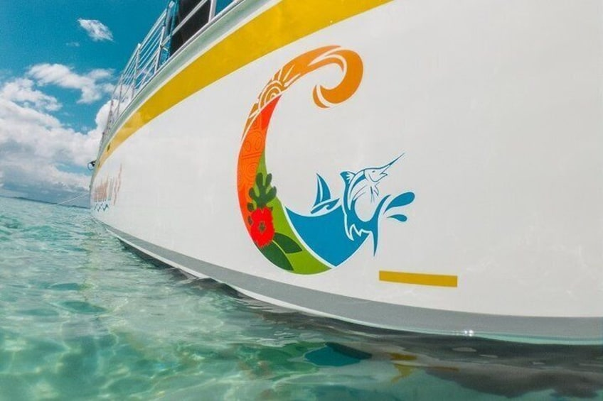 From Fajardo: Icacos Deserted Island Catamaran & Picnic Cruise