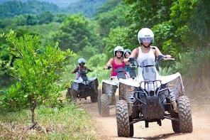 Quad Safari Tour From Alanya & Side 2020