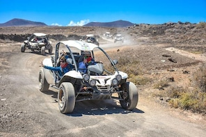 Dune Buggy Fuerteventura Off-Road Excursions