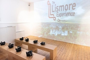 The Lismore Castle Experience