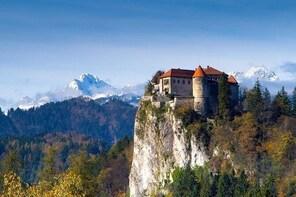 Skip the Line: Bled Castle Admission Ticket