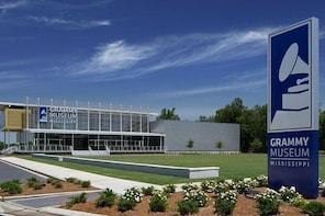 Skip the Line: GRAMMY Museum Mississippi General Admission Ticket