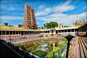 Athens Of The East - A Day In Madurai
