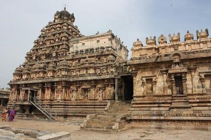 Show item 2 of 2. Airavatesvara