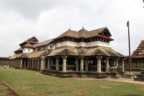 Excursion To Karkala And Moodabidri From Mangalore with Lunch