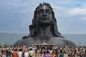 Isha Yoga Centre - Coimbatore