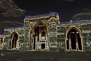 Night Heritage Tour Of Ahmedabad