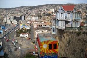 Valparaiso & Viña del mar