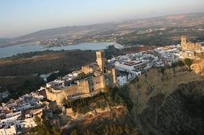 Excursión a los Pueblos Blancos desde Cádiz, El Puerto y Jerez