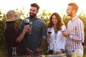 Chablis & Northern Burgundy Wine Tour