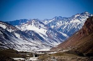Andes Day Trip from Mendoza Including Aconcagua, Uspallata and Puente del I...