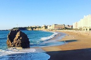 Private Walking Tour of Biarritz
