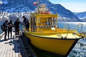 Deep Sea Fishing - Private charter
