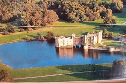 Private Kent castles