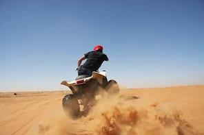 Jeddah Desert Safari Tour