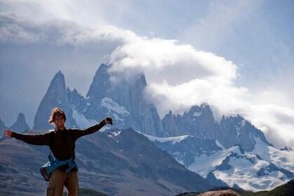 Chalten Trek from El Calafate
