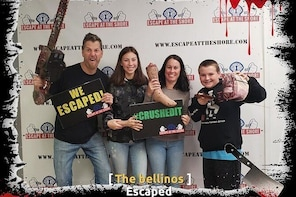 The Hostel Interactive Escape Room in Northfield, New Jersey
