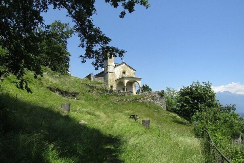 St Eufemia's Church