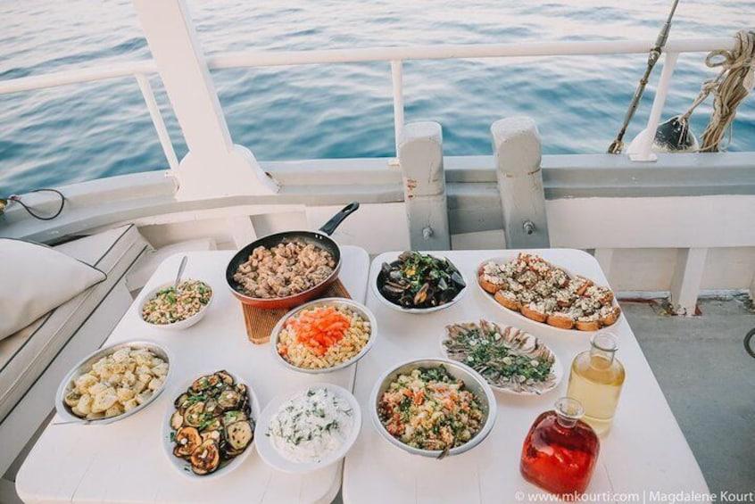 Romantika All inclusive Day Cruise