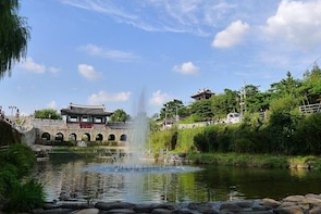 Chosun Picnic Day Tour - Korean Folk Village