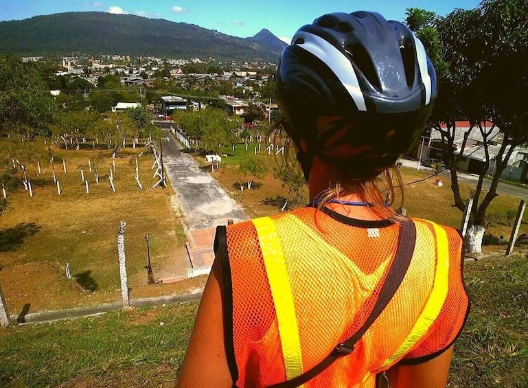 Show item 4 of 5. Santa Tecla History and Culture Bike Tour of El Salvador