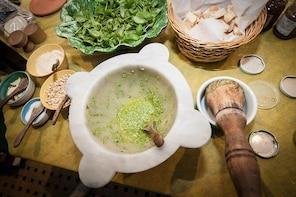 Pesto Course in Levanto