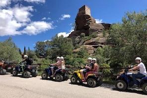 route quads salou