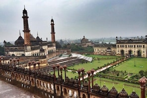Day Tour Of Lucknow