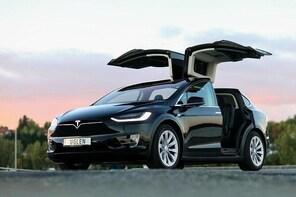 Malmö in 30 Minutes (Tesla)