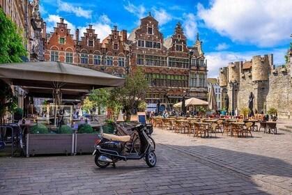 Sint-Veerleplein, Ghent