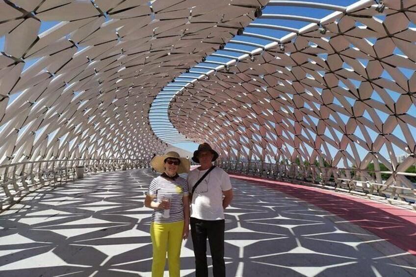 Show item 5 of 8. Nur-Sultan