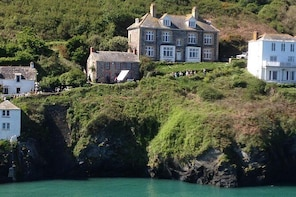 Doc Martin & the North coast of Cornwall