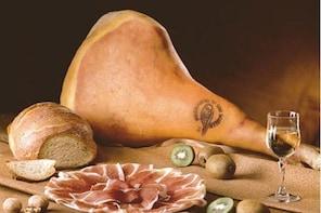 Prosciutto & Wine DOC Friuli - Taste Experience