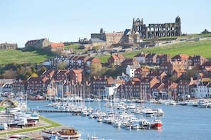 Whitby and The North York Moors Day Trip from York