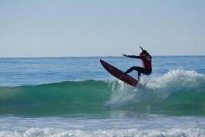SURF Lesson - Albufeira