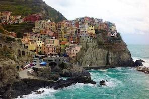 Heart of Cinque Terre