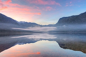 Photography Tours Bled & Bohinj