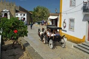 Óbidos a Medieval Tale & secrets spots