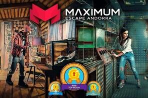 Maximum Escape Andorra