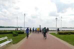 Bike Subotica & Palic Lake Tour