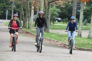 North Florianópolis Bike Tour: Mozambique, Santinho and Ingleses Beaches