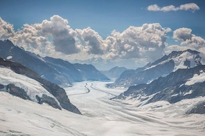 Jungfraujoch Top of Europe Private Photo Tour from Interlaken