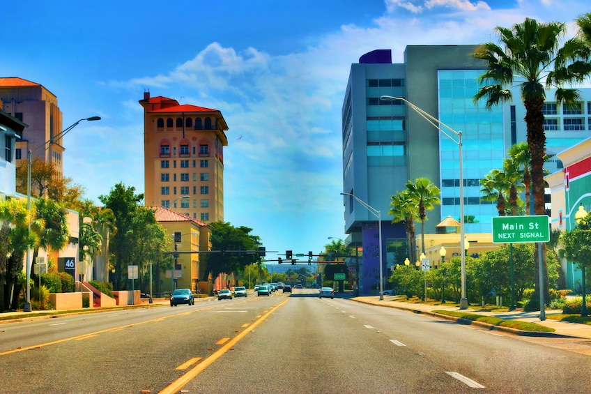 Show item 1 of 7. Sarasota Sensations! Rum Factory Tour, History and Culture.