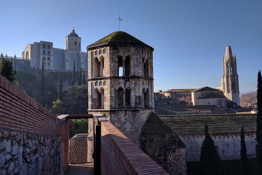 Half-Day Game Of Thrones Walking Tour in Girona with a Guide