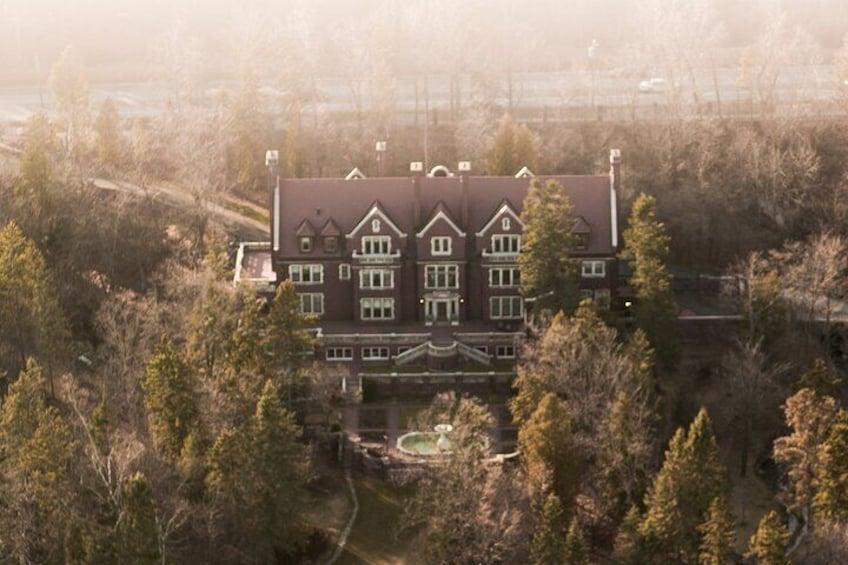 Glensheen Mansion