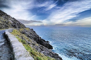 Private Ring of Kerry luxury tour with accredited guide