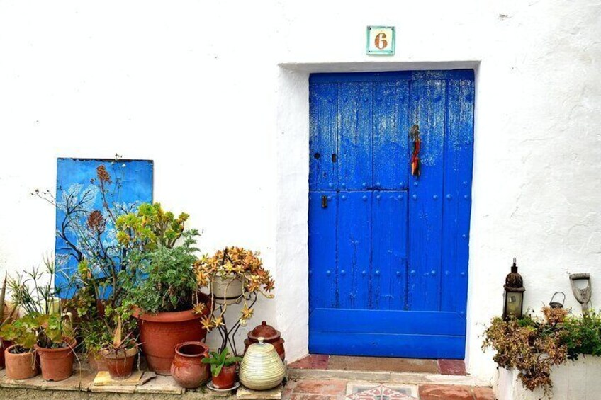 Almeria like a Local: Customized Private Tour